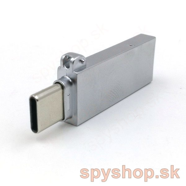 USB C a USB citacka mikro SD kariet 15