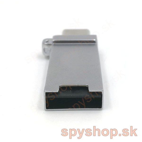 USB C a USB citacka mikro SD kariet 4