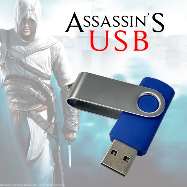 USB assassin main 2a