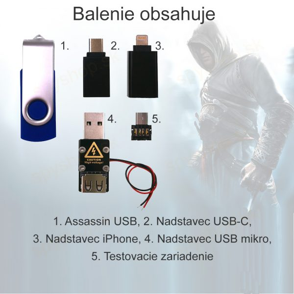 USB assassin main 9