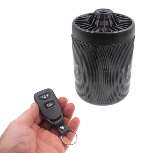 voice recorder jammer 10