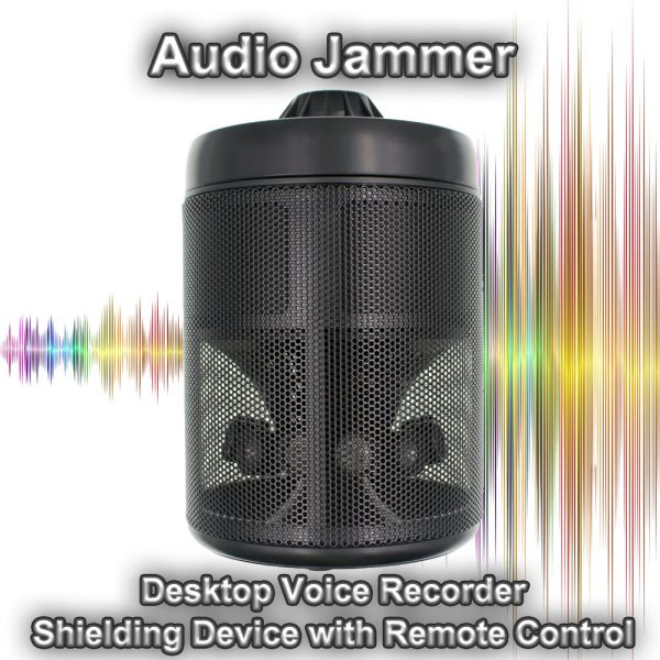 voice recorder jammer 15a