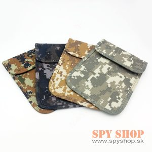 mobile bag camo MARPAT