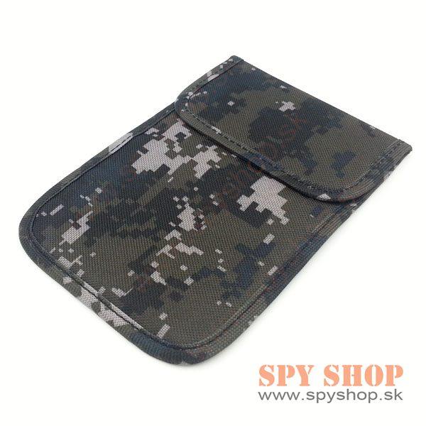 mobile bag camo marpat navy 2