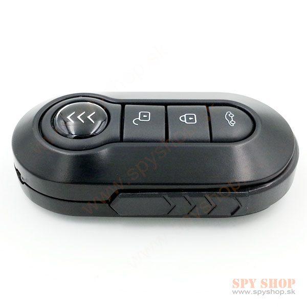 car key kov 3s