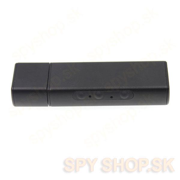USB videonahravac kovovy kryt 2