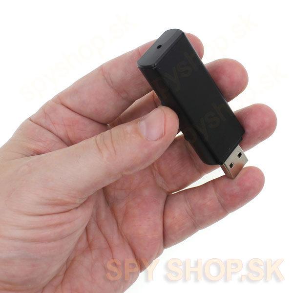 USB videonahravac kovovy kryt 23