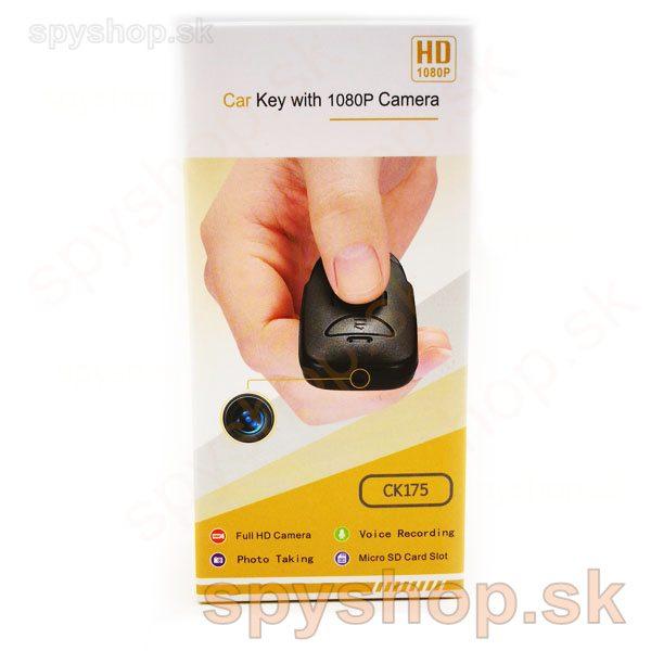 car key 1080p 4