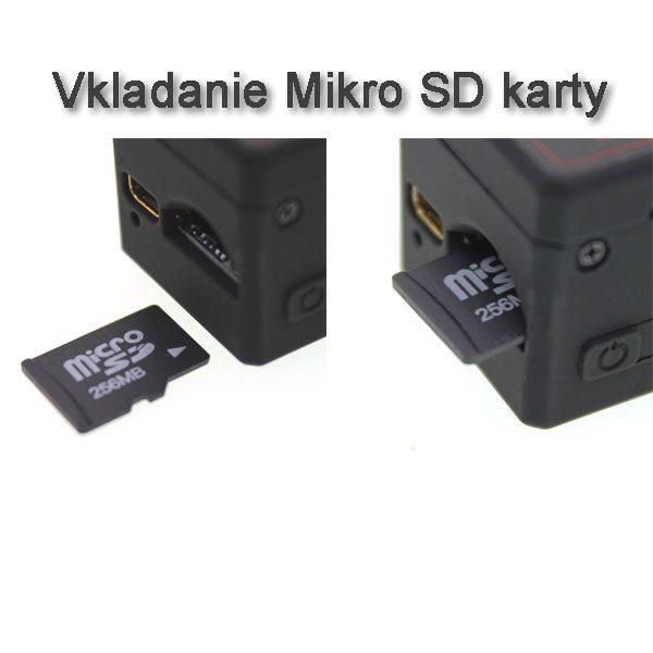 miniDVR SCW 17