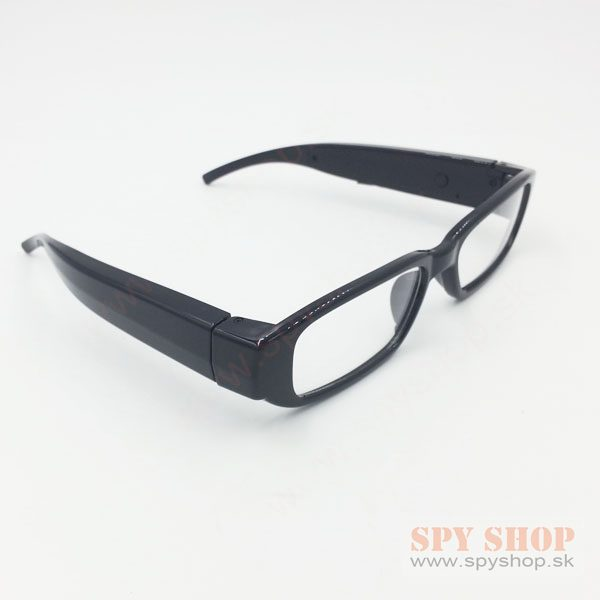 dvr okuliare bez dierky 12