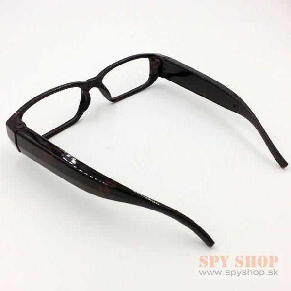 dvr okuliare bez dierky 8