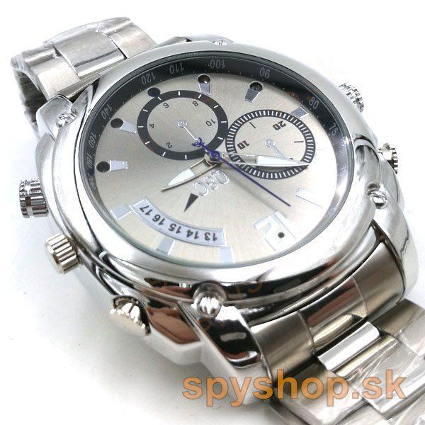 spy hodinky qac 11