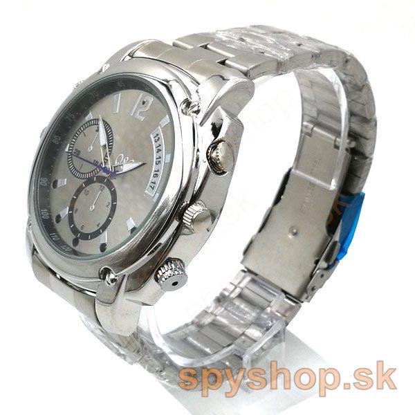 spy hodinky qac 5