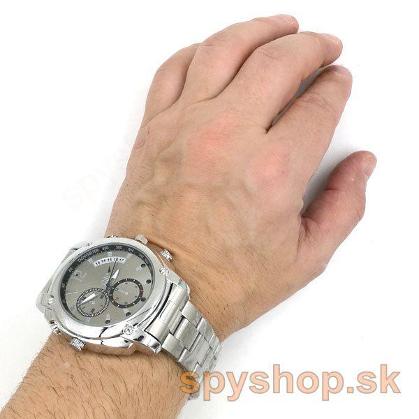 spy hodinky qac 9