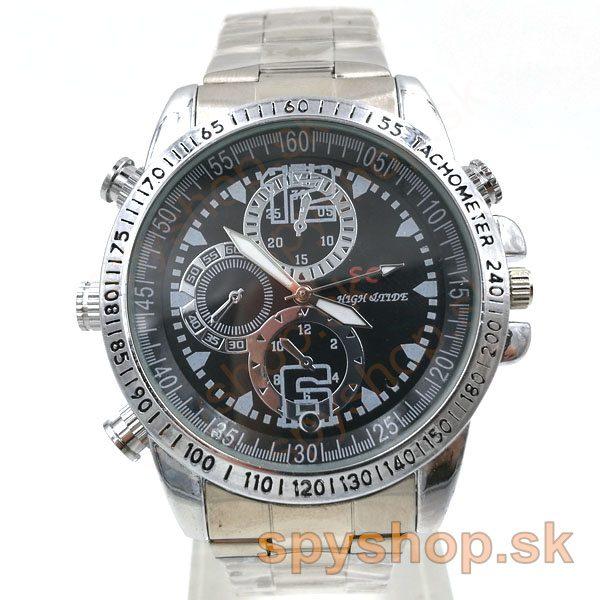 spy hodinky sc 2