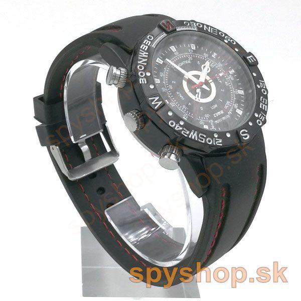 spy hodinky sport 12