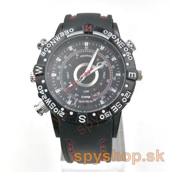 spy hodinky sport 3