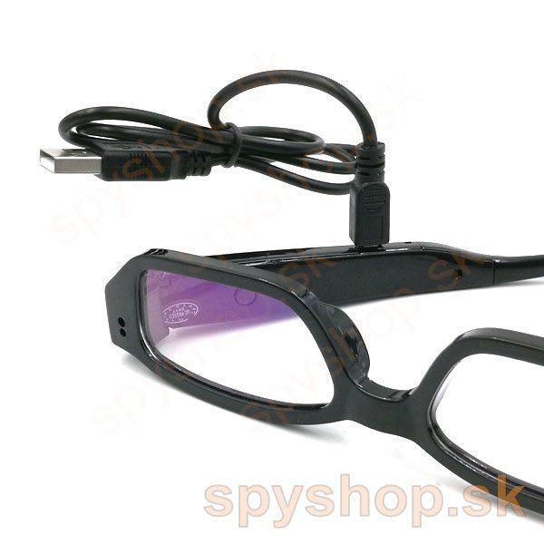 okuliare dvr 1080p 20