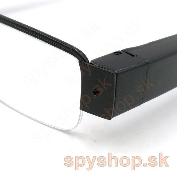 okuliare dvr tenke 16
