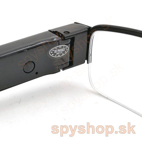 okuliare dvr tenke 17
