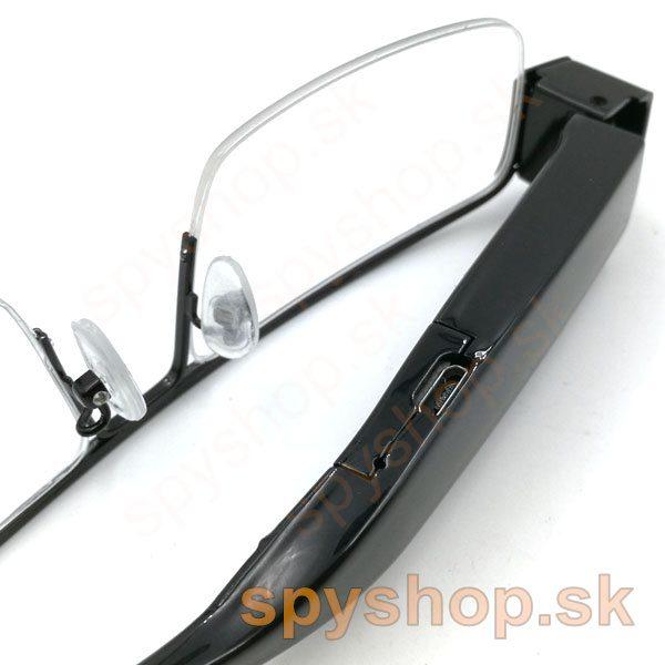 okuliare dvr tenke 20