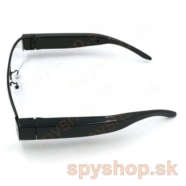 okuliare dvr tenke 8