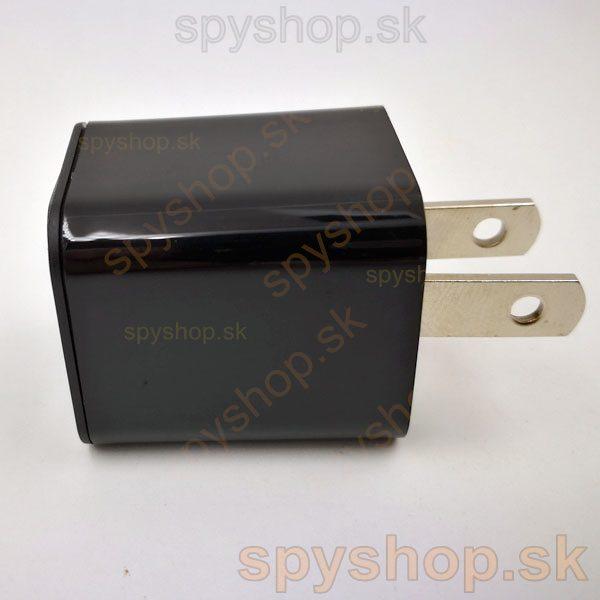 nabijacka s SD kartou DVR 10