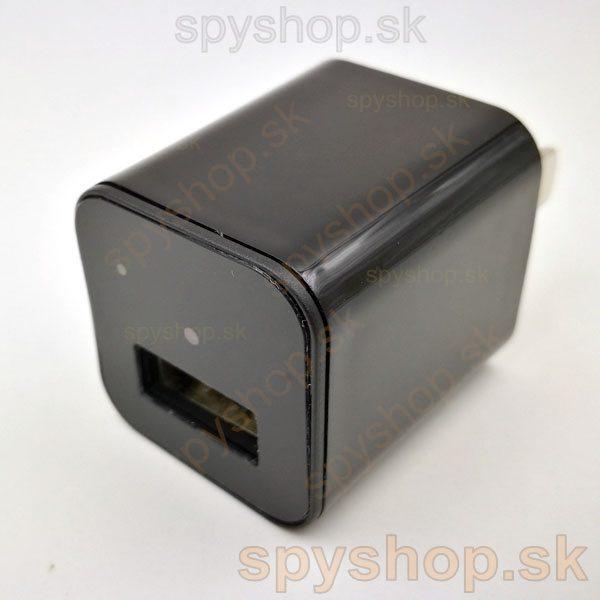 nabijacka s SD kartou DVR 11