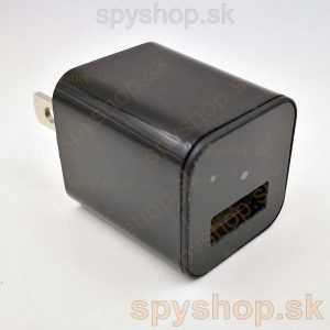 nabijacka s SD kartou DVR 13