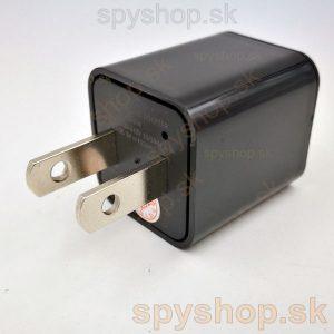 nabijacka s SD kartou DVR 7